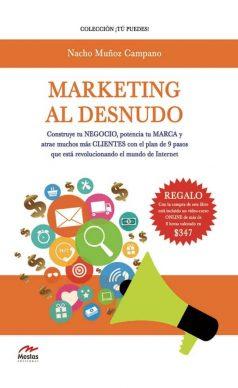 TP6- Marketing al desnudo Nacho Muñoz 978-84-92892-42-6 Mestas Ediciones