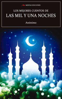 VE16- Los mejores cuentos de las mil y una noches 978-84-17782-41-2 Mestas Ediciones