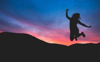 ¡Salta! Empieza el día con energía