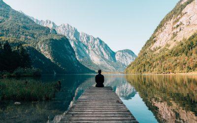 ¡Practica la Meditación todos los días!