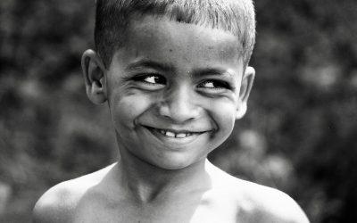 Sonríe cuando las cosas vayan mal
