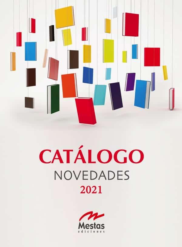 Catálogo NOVEDADES 2021_Optimizado